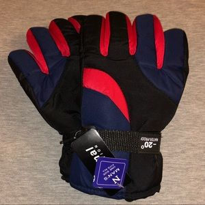 Other - 💰4 for $16💰 Thermal Insulation Gloves
